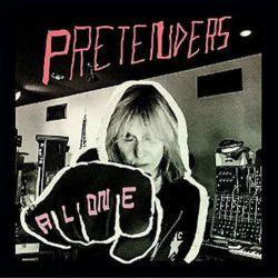 The Pretenders letras