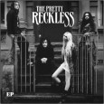 The Pretty Reckless - EP