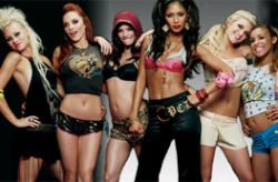 The Pussycat Dolls letras