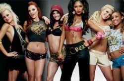 The Pussycat Dolls letras