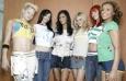 Foto de The Pussycat Dolls by Jason Buckner