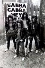 Ramones letras