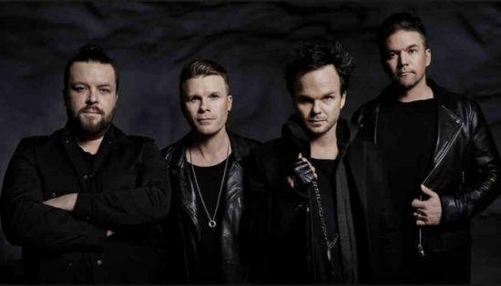 The Rasmus letras