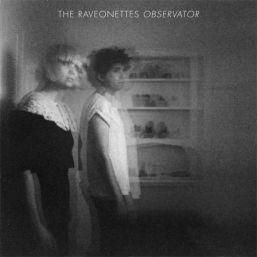 The Raveonettes letras