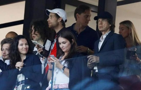 Rolling Stones letras