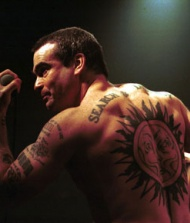 The Rollins Band