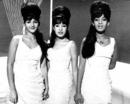 The Ronettes letras