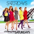 Chasing The Saturdays - EP