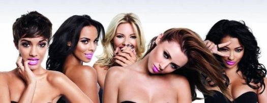 The Saturdays letras