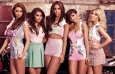 Foto de The Saturdays