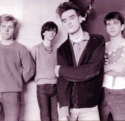 The Smiths letras