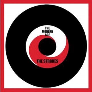 The Modern Age Ep The Strokes Discografia Vagalume