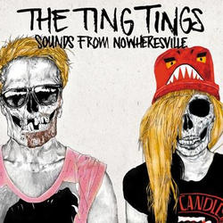 The Ting Tings letras