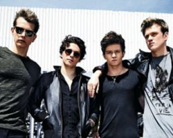 The Vamps letras