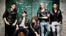 The Wanted letras