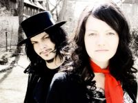 White Stripes letras