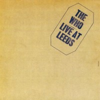 The Who letras