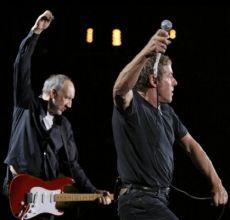 The Who letras