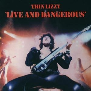 Thin Lizzy letras