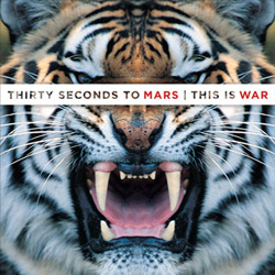 30 Seconds To Mars letras