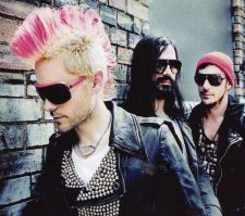 Thirty Seconds To Mars letras