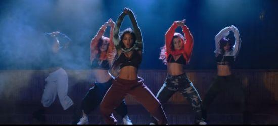 Tinashe letras
