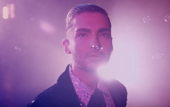 Tokio Hotel letras