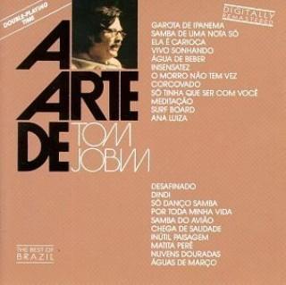 Antonio Carlos Jobim Love Strings And Jobim