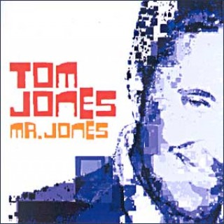 Mr.Jones