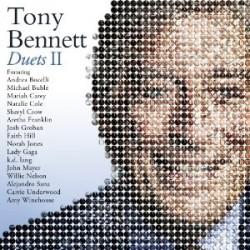 Tony Bennett letras