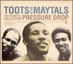 Maytals When I Laugh I Know