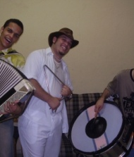 Trio Candiêiro