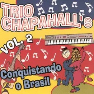 Conquistando O Brasil - Vol 2