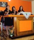 Trio Johara