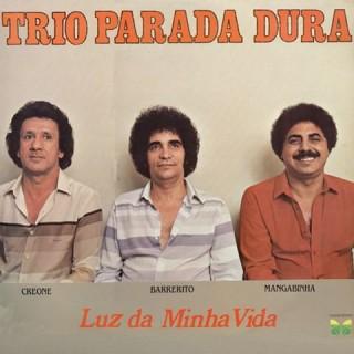 discografia do trio parada dura