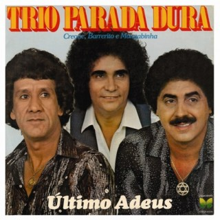 ASTRO BAIXAR TRIO CD DURA REI PARADA