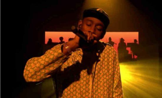 Tyler, The Creator letras