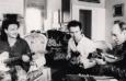 Bono, Edge e Brian Eno