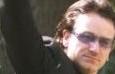 Bono Vox e George Bush