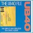 The UB 40 File