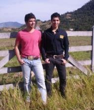 Ugo Cappelli & Bruno