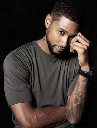 Usher letras