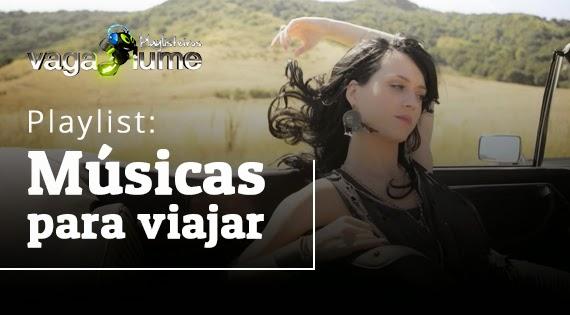 Playlist: M�sicas Para Viajar!