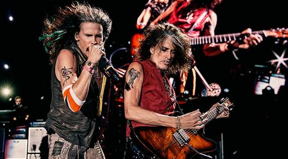 Rock in Rio!
