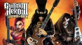 Jogo: Guitar Hero III: Legends of Rock
