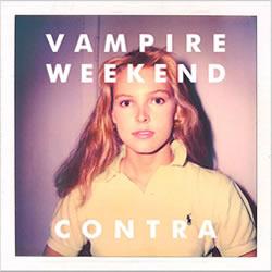 Vampire Weekend letras