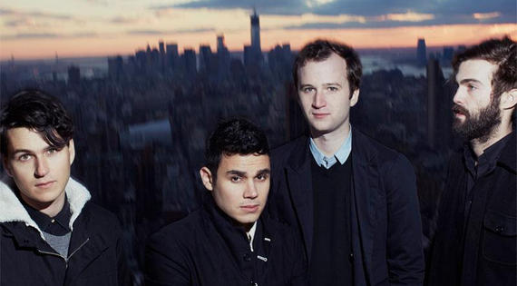 Vampire Weekend letras