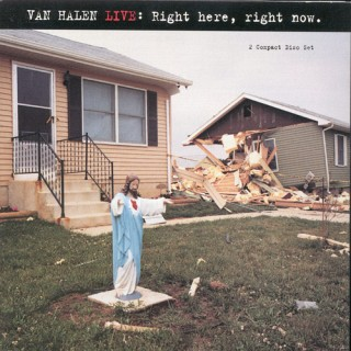 Live: Right Here, Right Now. 1993 Warner Comprar