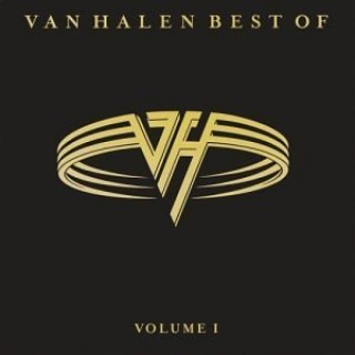 Van Halen Best of - Vol. 1