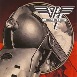Van Halen letras